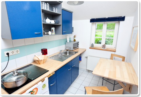 Prima Wandtisch Küche | Küchen Ideen